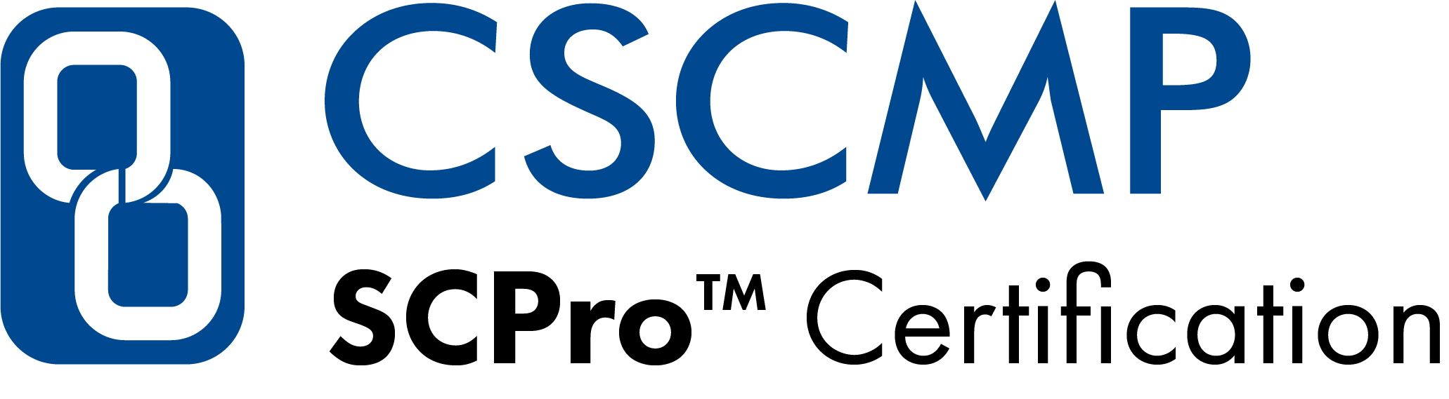 CSCMP SCPro Certification