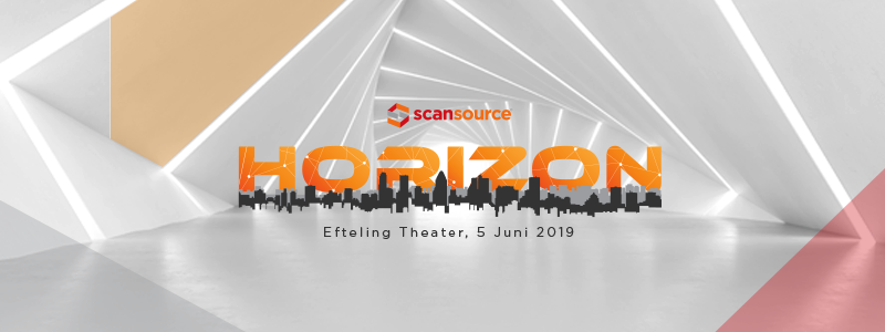 ScanSource HORIZON