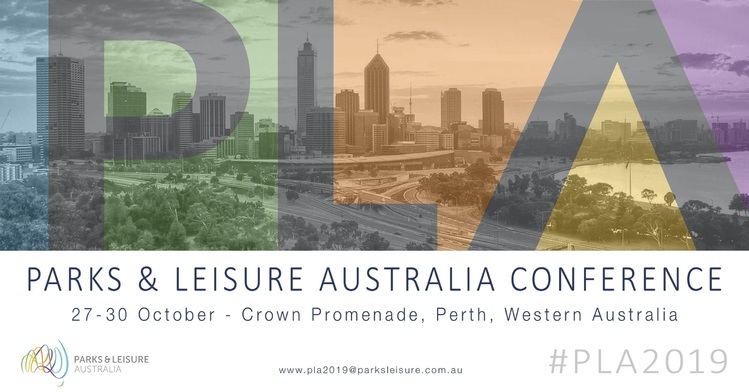 2019 Parks and Leisure Australia National Conference