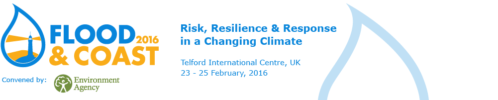 Flood & Coast 2016 Conference