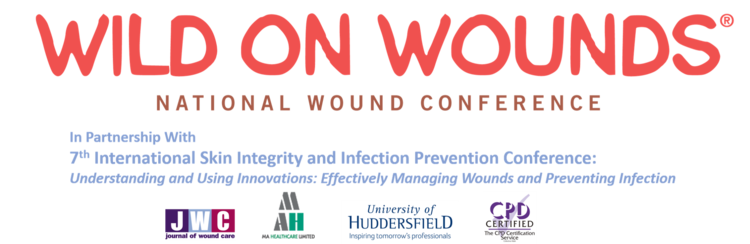 2019 Wild On Wounds National Conference