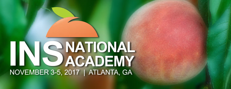 2017 INS National Academy