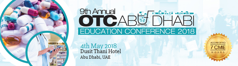 9th Annual OTC Abu Dhabi Conference _May 4 , 2018