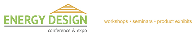 Energy Design Conference and Expo Workshops, Seminars, Product Exhibits