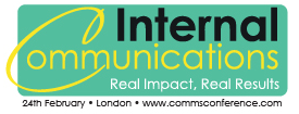 The Internal Communications Conference - Real Impact, Real Results