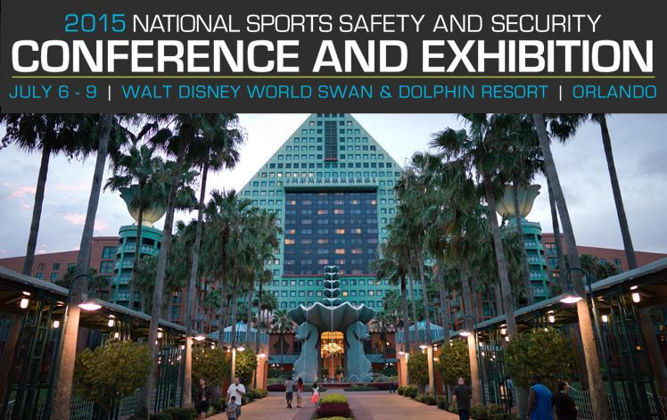 National Sports Safety and Security Conference