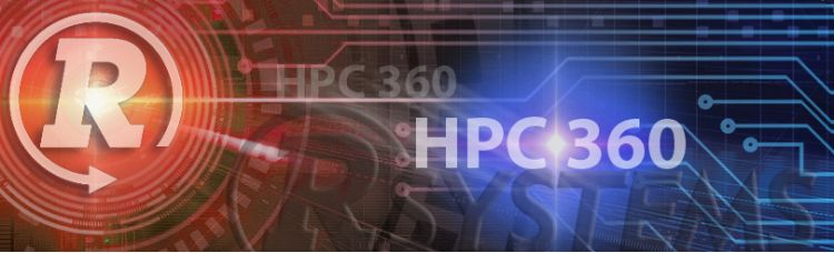 "HPC360 ""Your Modeling and Simulation Resource Headquarters"""