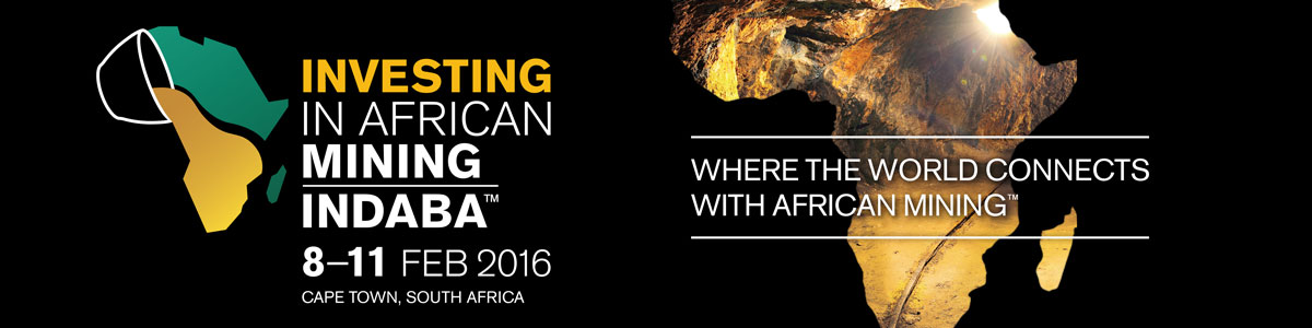 21st Annual Investing in African Mining Indaba