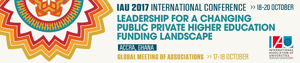 IAU 2017 International Conference