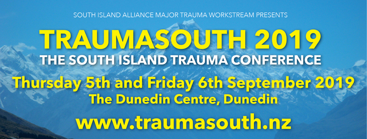 TraumaSouth 2019