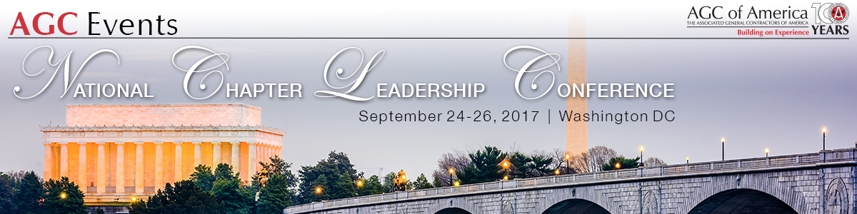 2017 National and Chapter Leadership Conference