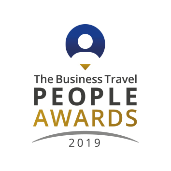 The Business Travel People Awards 2019