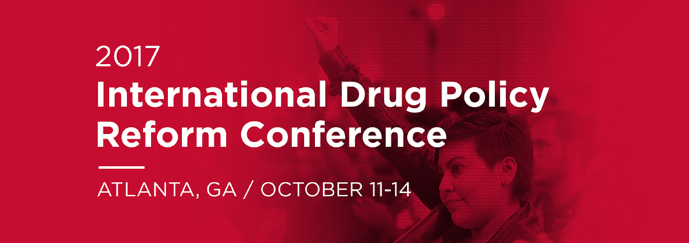 2017 International Drug Policy Reform Conference Scholarship