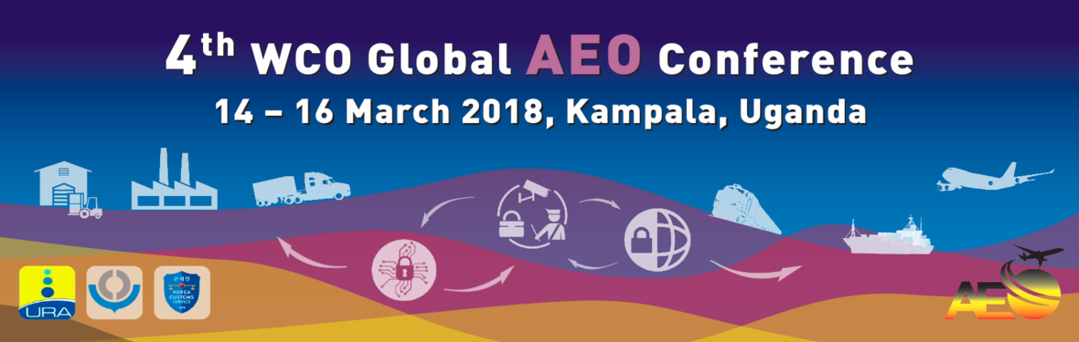 4th WCO Global AEO Conference