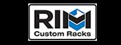 RIM Custom Racks