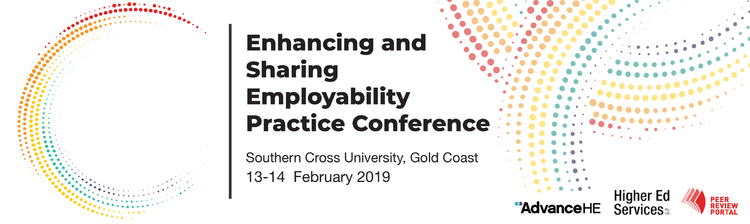 Enhancing and Sharing Employability Practice