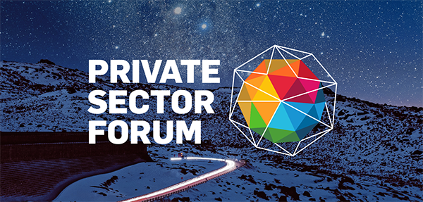Private Sector Forum