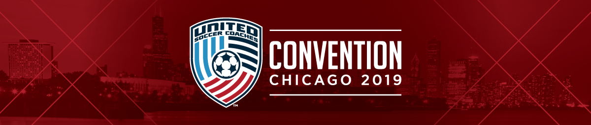2019 United Soccer Coaches Convention
