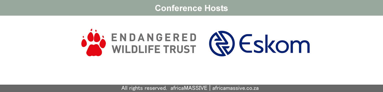 2019 African Conference for Linear Infrastructure and Ecology (ACLIE)