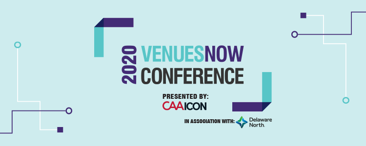 VenuesNow Conference 2020