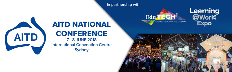 AITD National Conference