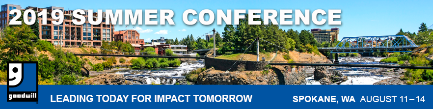 2019 Summer Conference