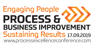 The Process & Business Improvement Conference - Engaging People, Sustaining Results