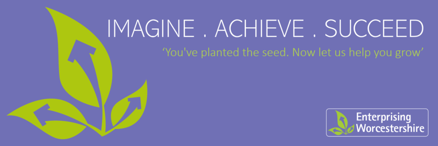 Imagine, Achieve, Succeed