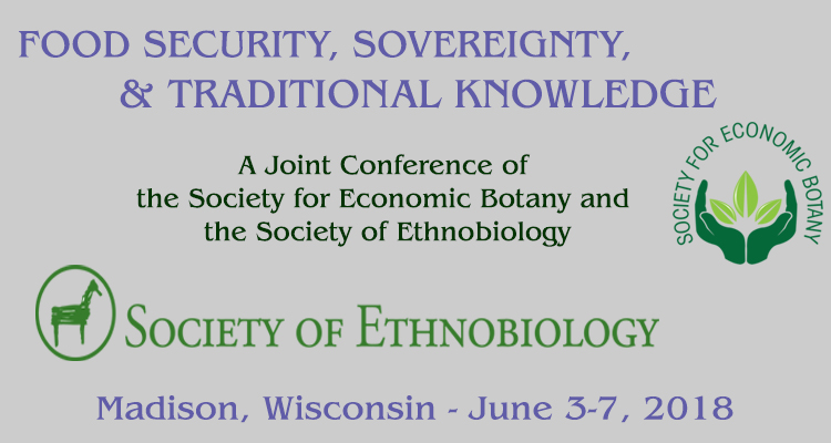 Food Security, Sovereignty, & Traditional Knowledge