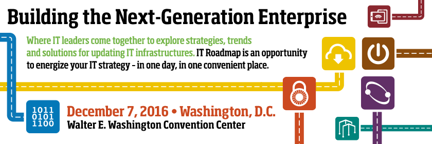 Building the Next Generation Enterprise