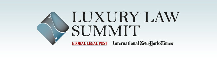 Luxury Law 2013