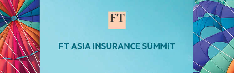 FT Asia Insurance Summit