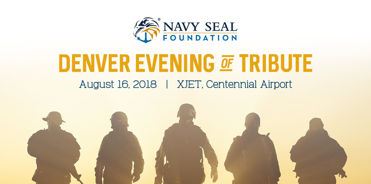 Navy SEAL Foundation | Denver Evening of Tribute 2018
