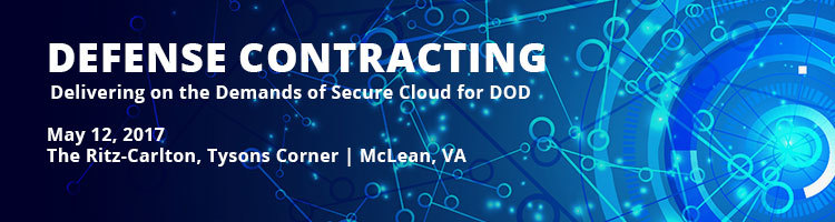 Washington Technology Secure Cloud for DOD Contracting