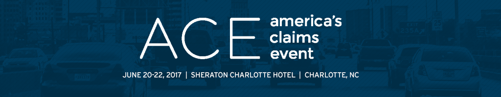 ACE - America's Claims Event