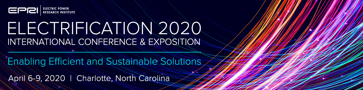 Electrification 2020 International Conference & Exposition