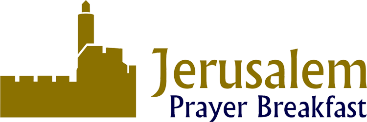 Jerusalem Prayer Breakfast 2018