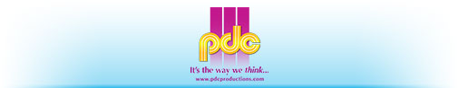 PDC Productions