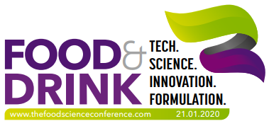 The Innovative Food & Drink Science Tech & Formulation Conference
