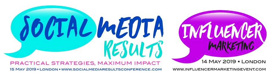 The Social Media Results Conference - Practical Strategies, Maximum Impact