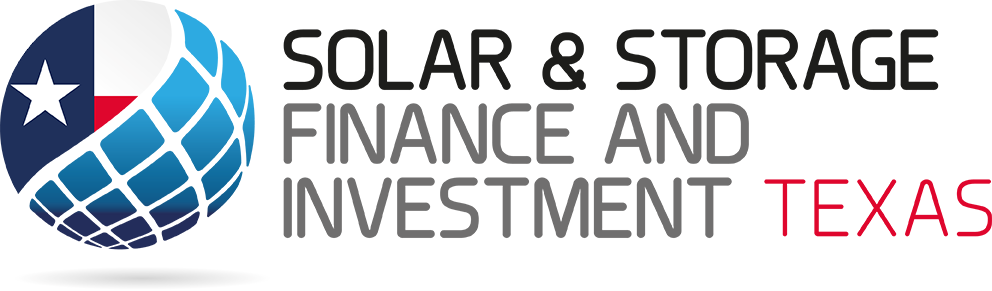 Solar & Storage Finance & Investment Texas 2019