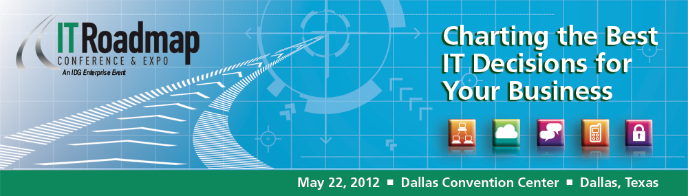 IT Roadmap Conference & Expo Dallas