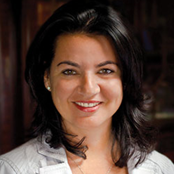 Featured Speaker – Kathryn Mazza - Burney