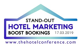 The Stand-Out Hotel Marketing Conference - Boost Bookings