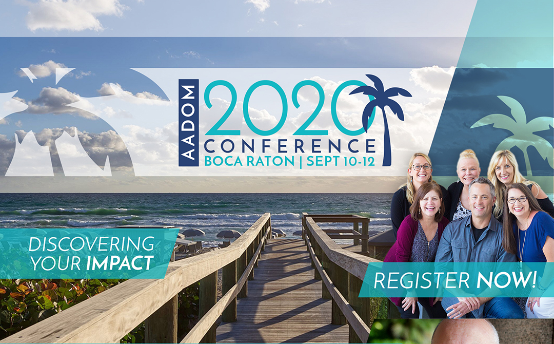 AADOM 16th Annual Dental Management Conference