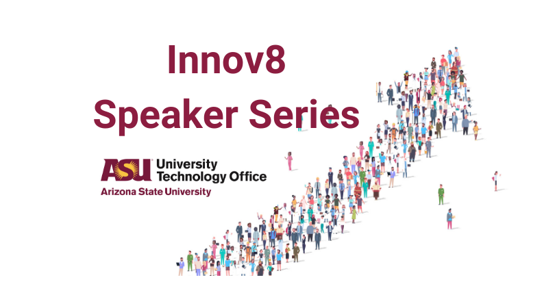 Innov8: A Speaker Series | Overcoming the Privacy Restraints for Future IoT services | Virtual