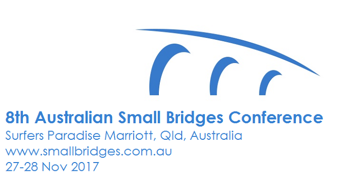 8th Australian Small Bridges Conference