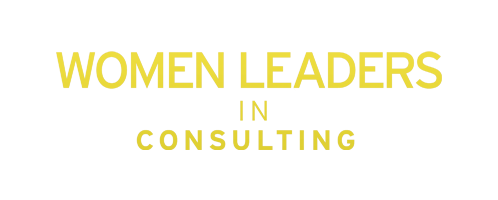 2018 Women Leaders in Consulting
