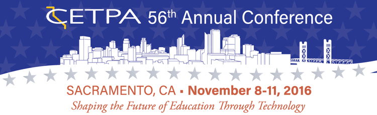 2016 CETPA Annual Conference