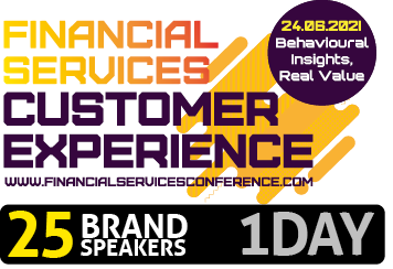 The Financial Services Customer Experience Conference
